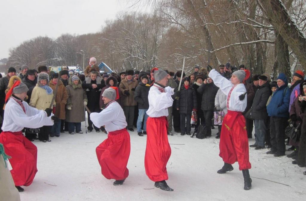 Роду козацького діти