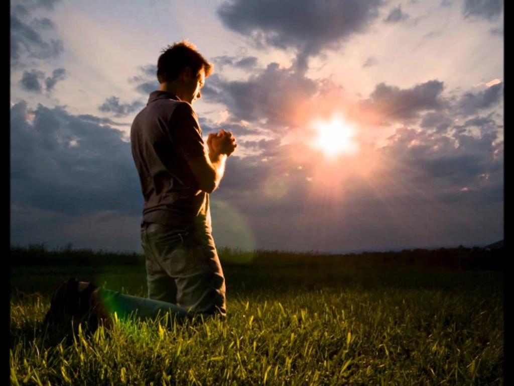 Наш скарб і сила — молитва