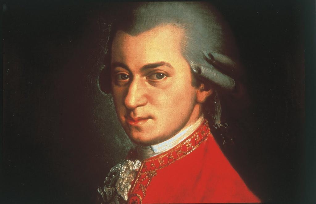 Моцарт і досі найпопулярніший у світі