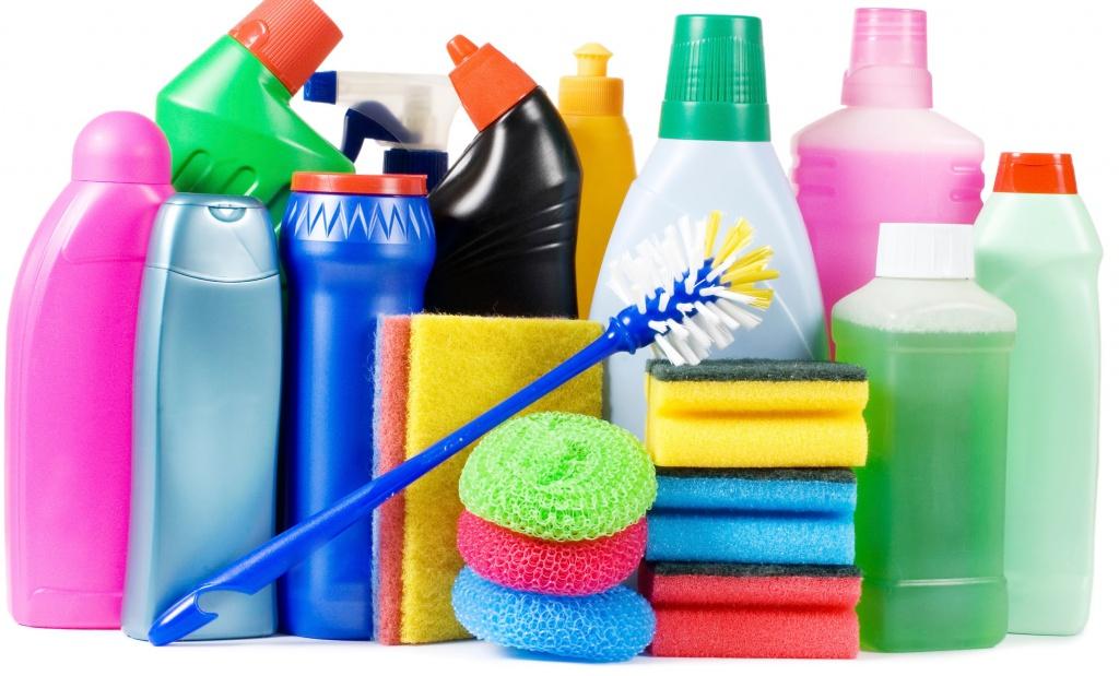 Як вибирати мийні засоби