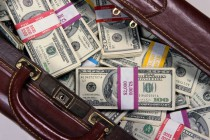 money_chemodan