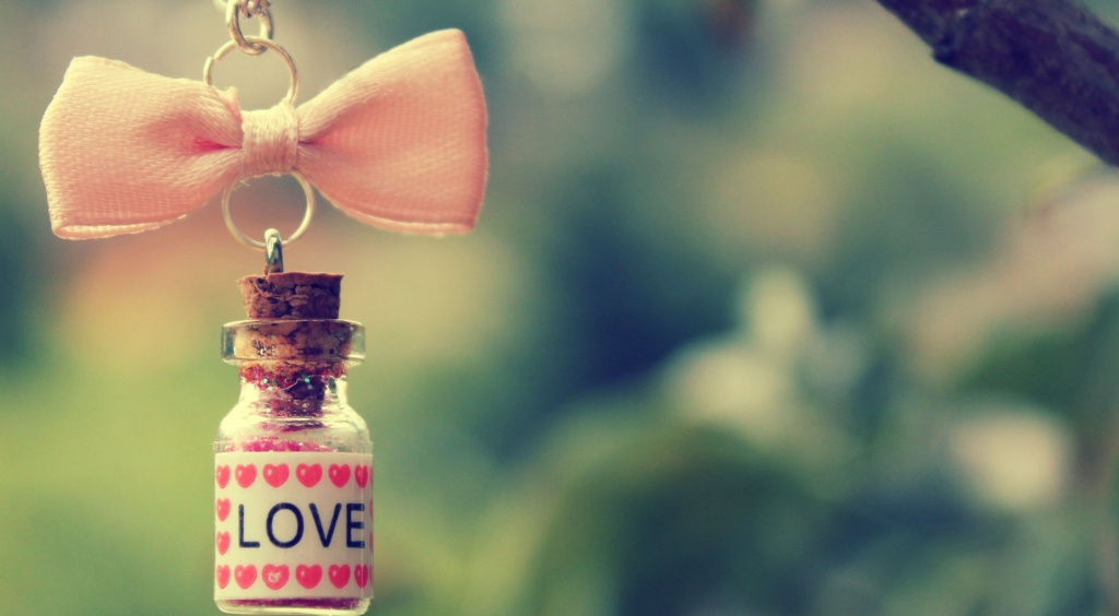 Аромат кохання