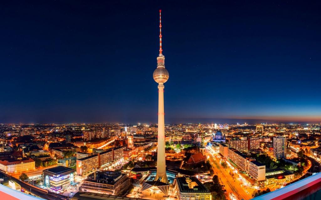 У Берліні відповіли на критику посла України на адресу уряду Німеччини