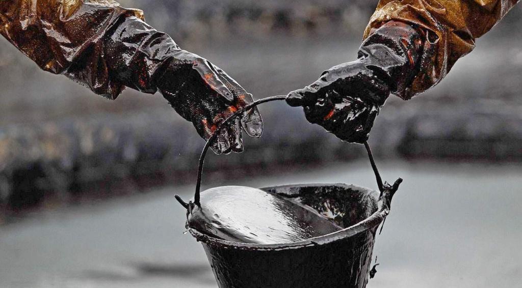 В травні нафта впаде до 30 доларів