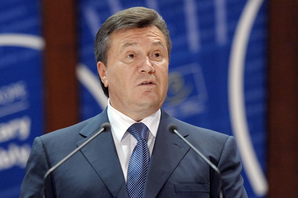 Ґретта Зінкернаґель: Для повернення грошей Януковича Україні знадобиться щонайменше три роки