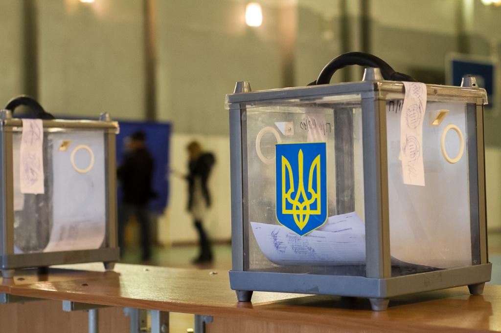Україна хоче бачити поліцейську озброєну місію ОБСЄ на виборах у Донбасі