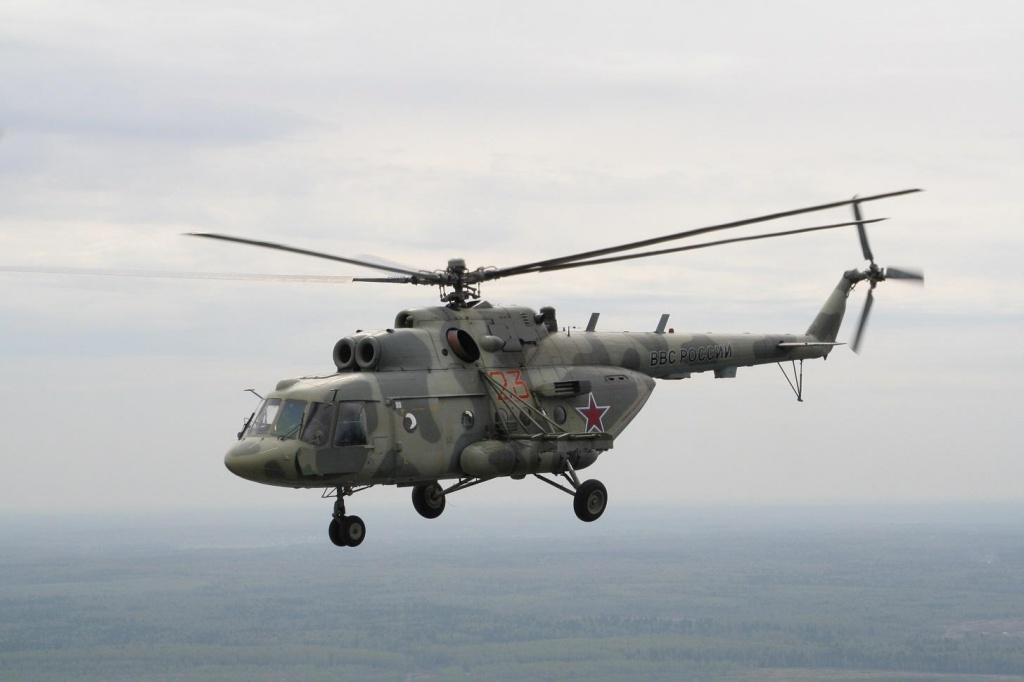 На українсько-словацькому кордоні прикордонники відкрили вогонь при затриманні вертольота