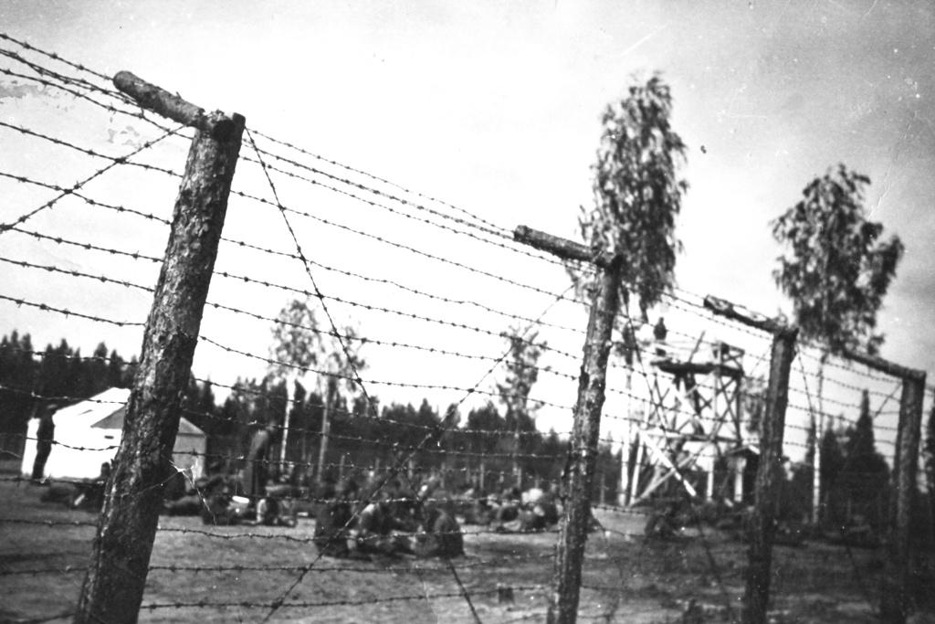 Нині – Міжнародний день визволення в'язнів фашистських концтаборів