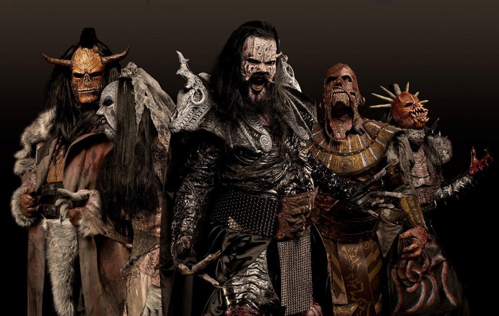 Lordi їдуть у Тернопіль