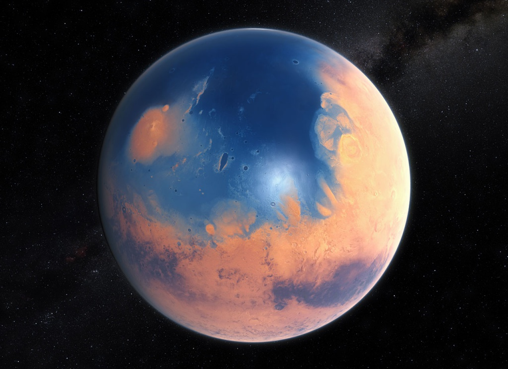 Астрофізики виявили унікальну зірку, яка наповнена киснем