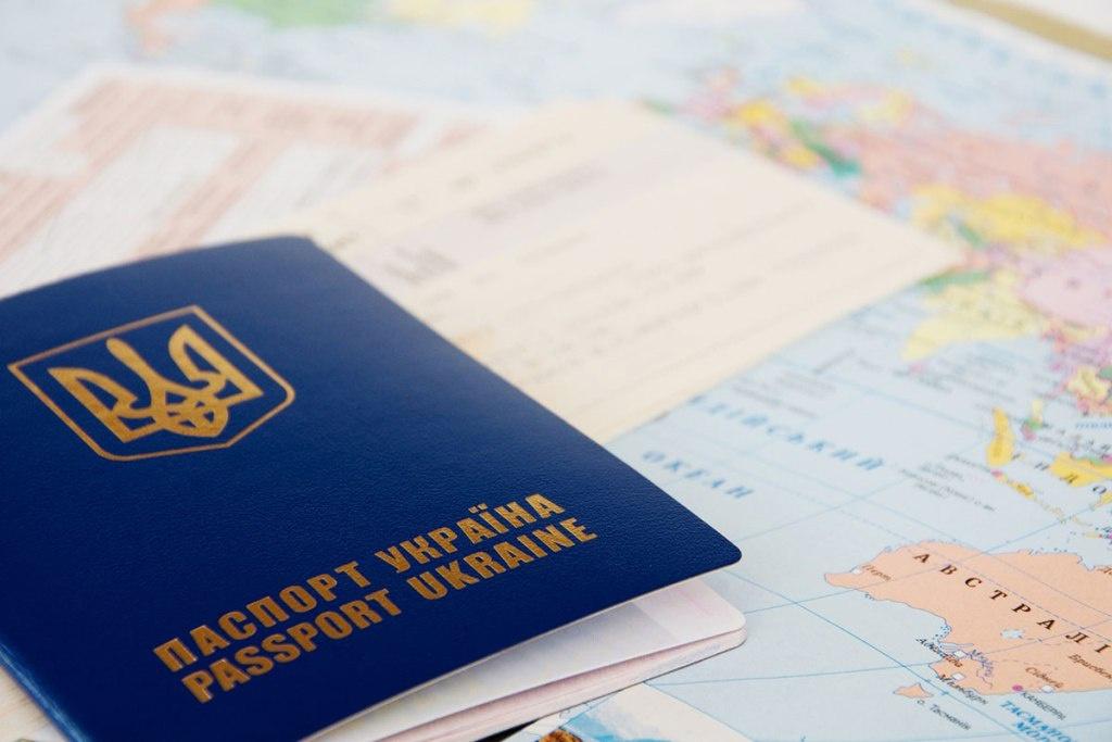 Єврокомісія пропонує Європарламенту і Раді ЄС скасувати візи для українців