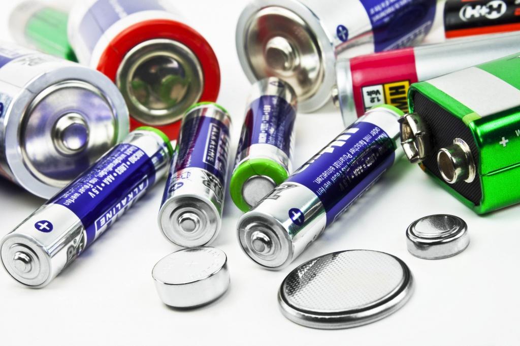 Каліфорнійські вчені створили вічні батарейки