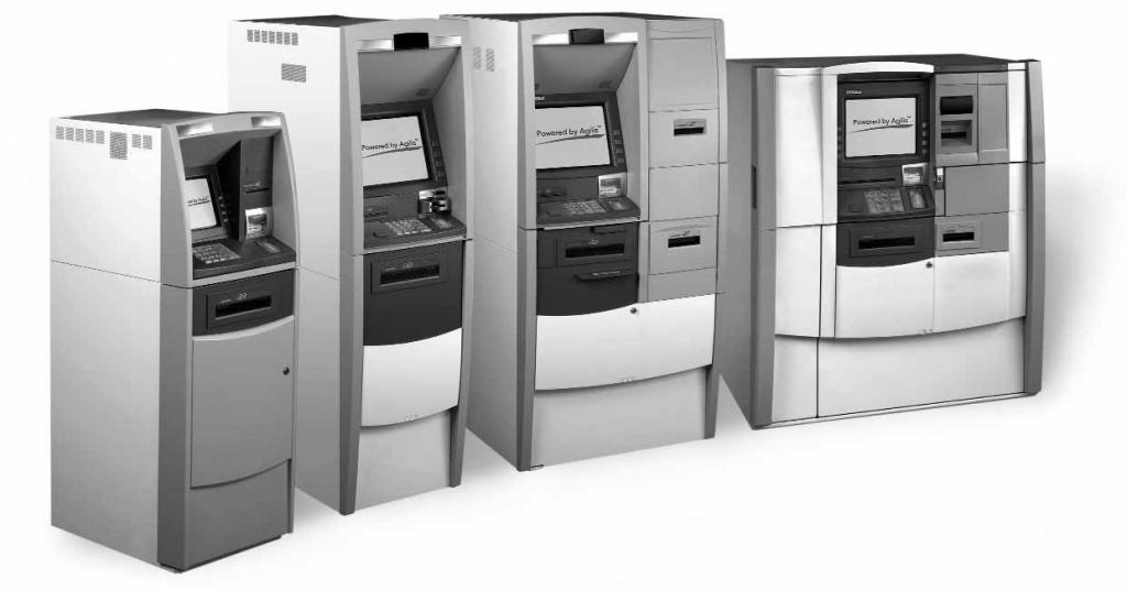 На Тернопільщині злодії за 80 секунд вкрали банківський термінал