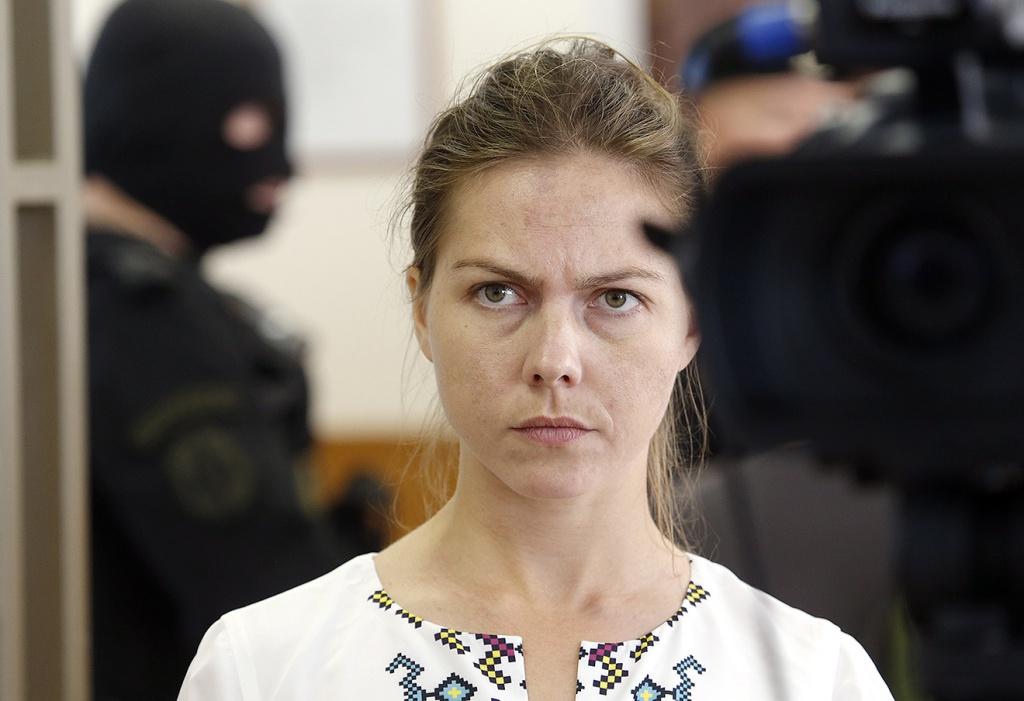Віру Савченко не пустили в СІЗО до Надії