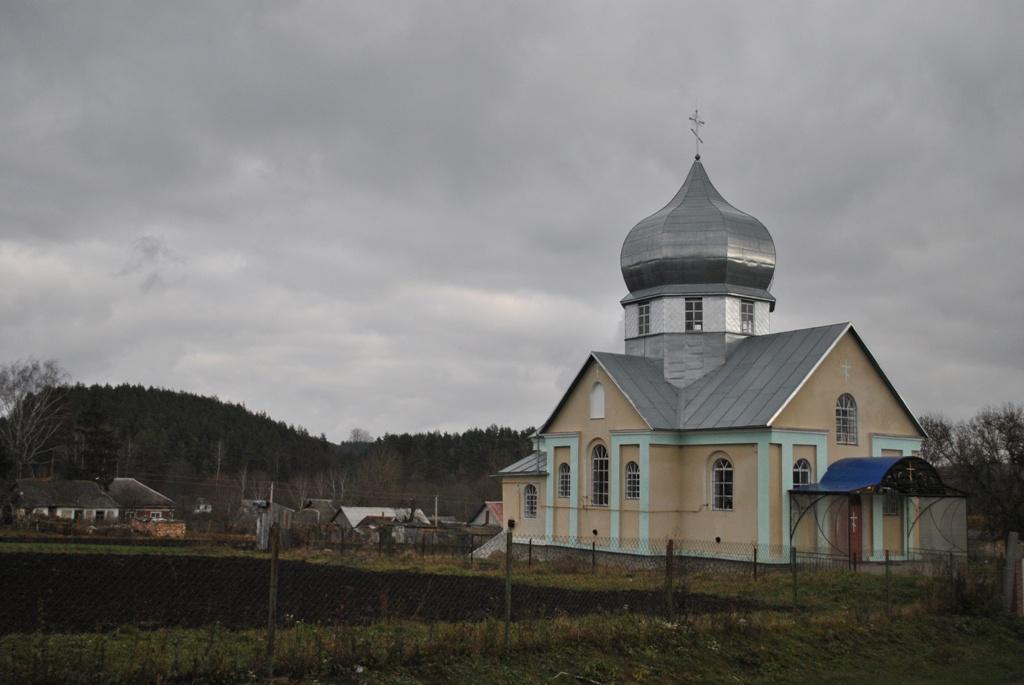 У Тернопільській області зростає чисельність релігійних організацій