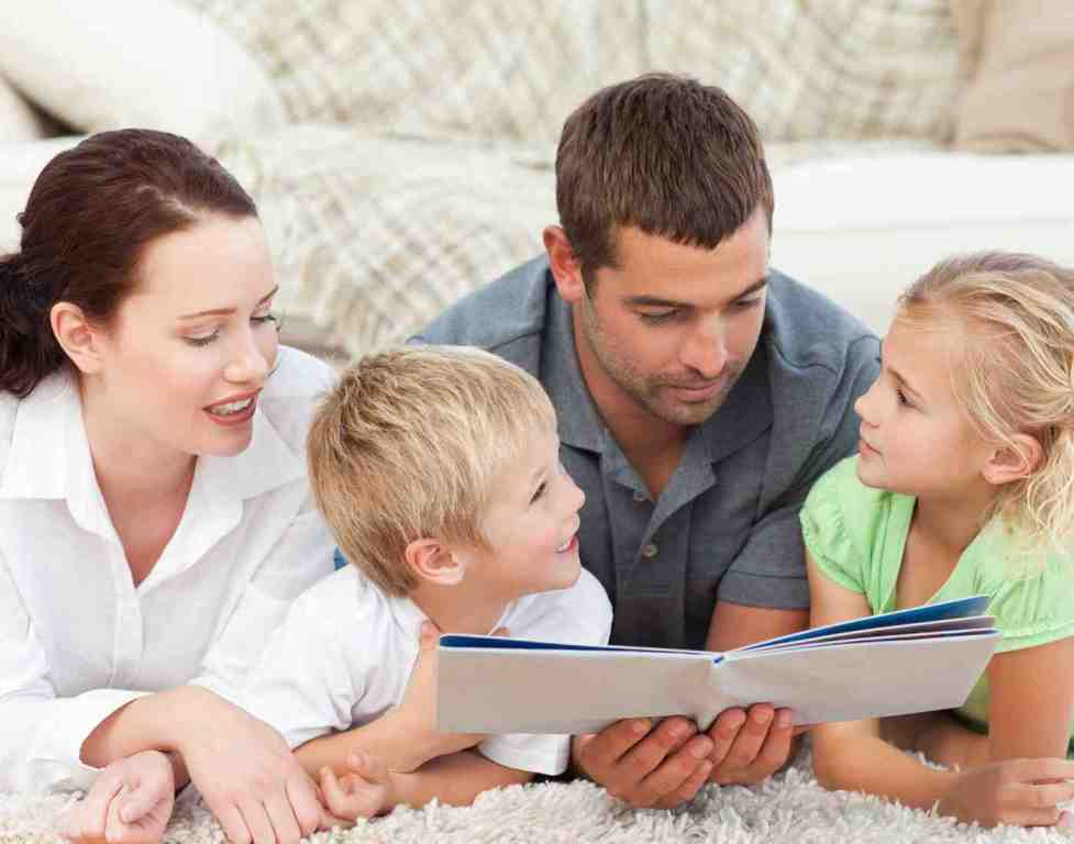 Як батькам навчитися розуміти дітей