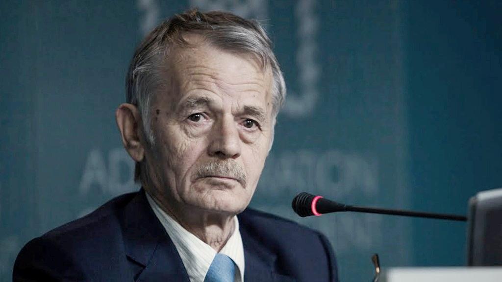Як прокремлівські ЗМІ зробили Джемілєва «турецьким агентом»