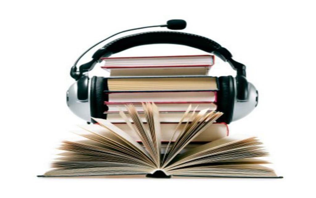 Оксана ПОТИМКО: «Для незрячих людей книга – це манна небесна»