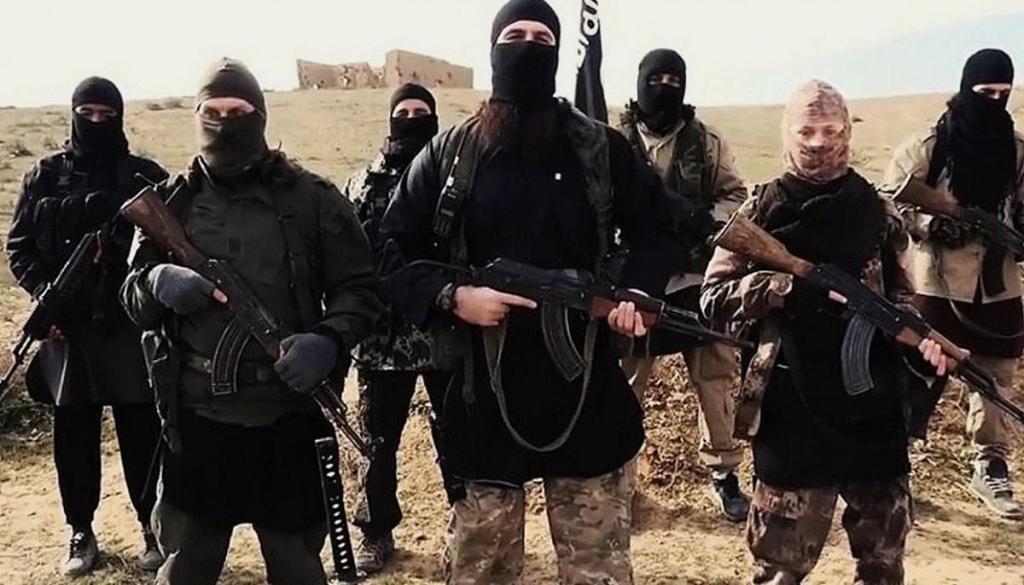 «Табори джихадистів під Дніпропетровськом» – скандал у Франції і тиша в Києві