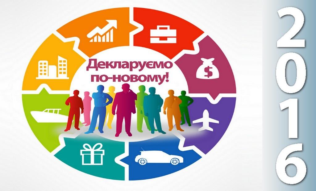 Як тернополяни декларують свої доходи?