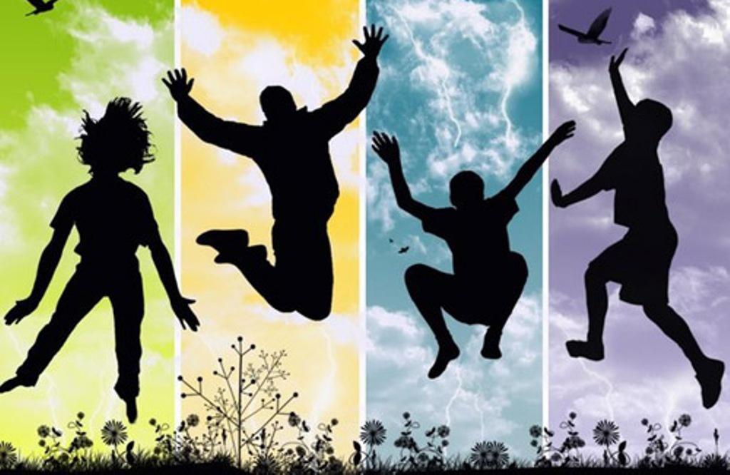 Тернопільська молодь і здоровий спосіб життя
