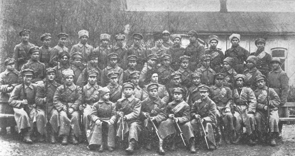 Сторіччя бою УСС на Лисоні з травня по вересень відзначатимуть на Тернопільщині