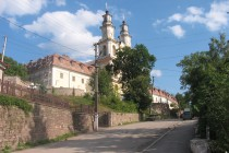 Buchach-Basilian-Monastery