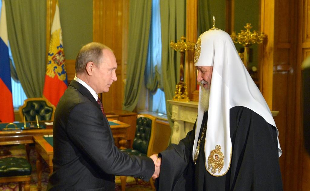 Не з церквою, а з Москвою розійшлися наші шляхи