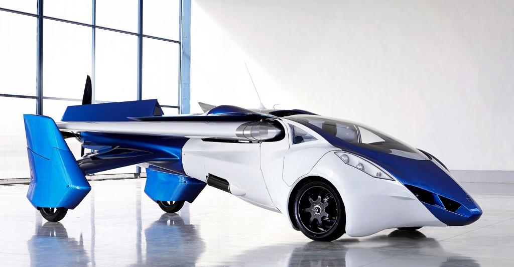 Автомобіль майбутнього