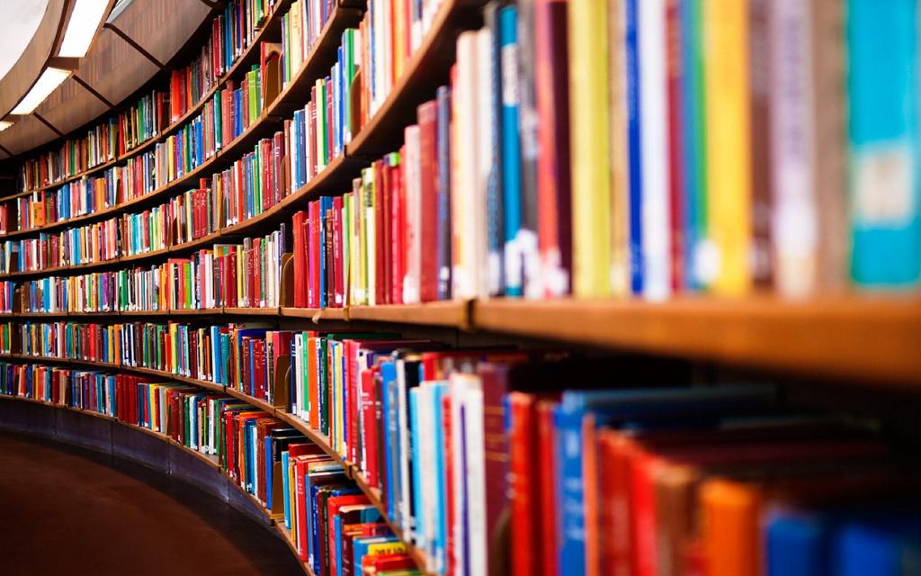 Книжки шукають читача