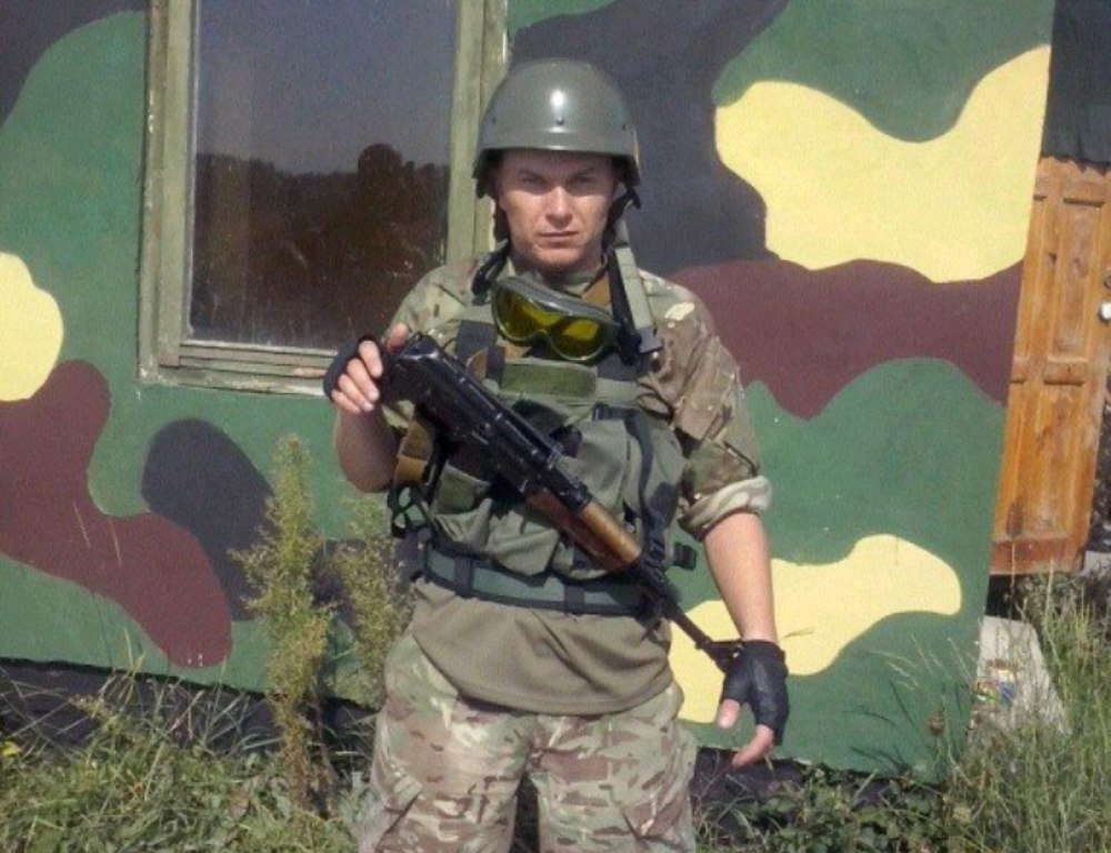 Боєць АТО – про війну і волонтерів