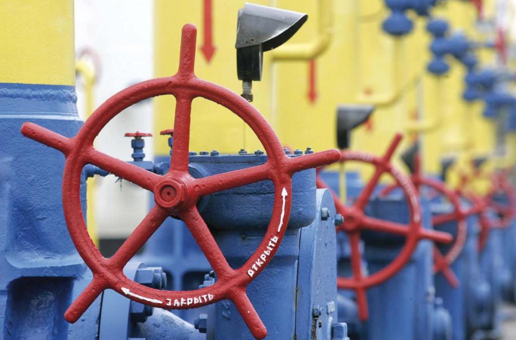 У Росії сподіваються, що ще не втратили газовий ринок України