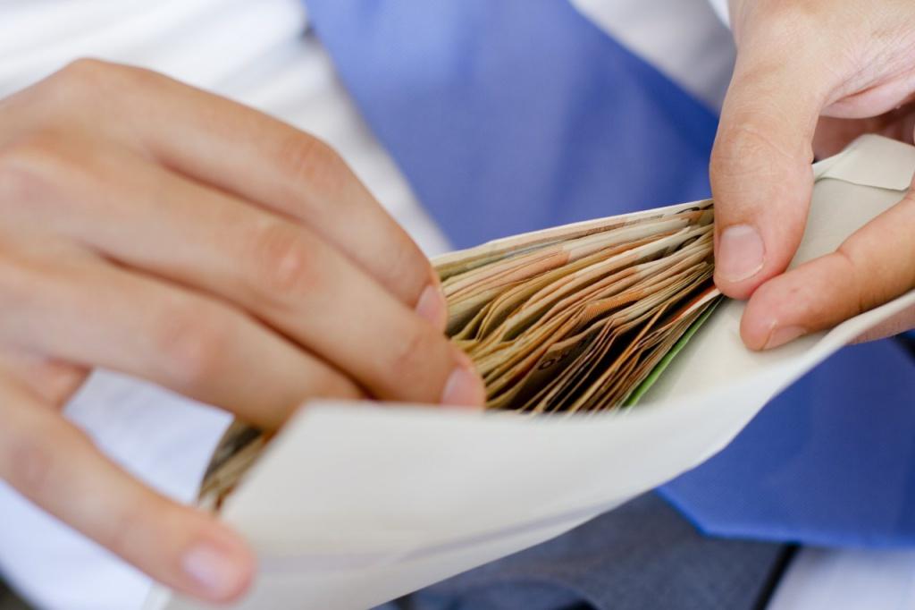 Найнижчі зарплати – в Тернопільській області