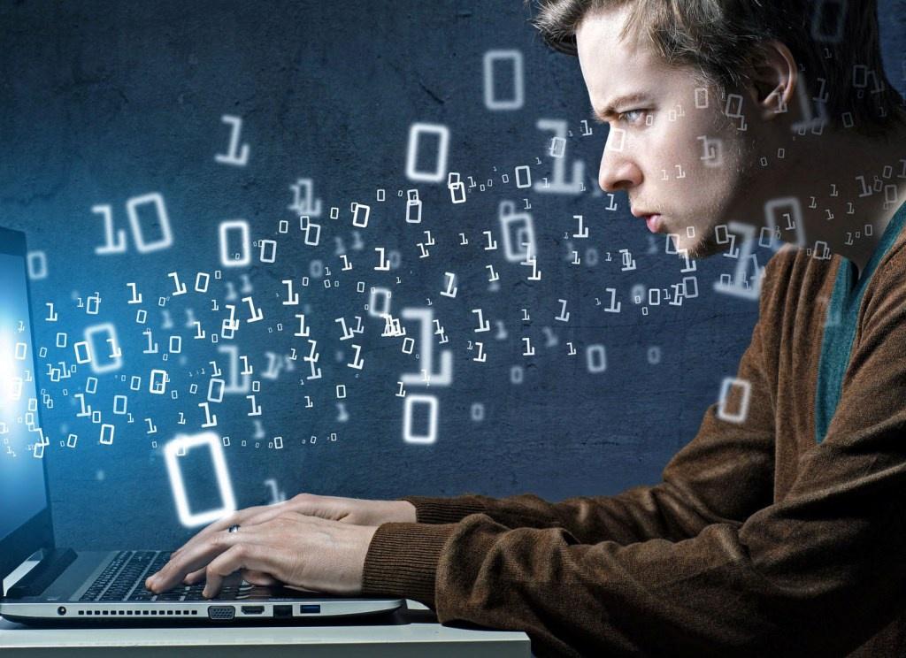 Кожен 6-й долар від експорту українських послуг приносять програмісти