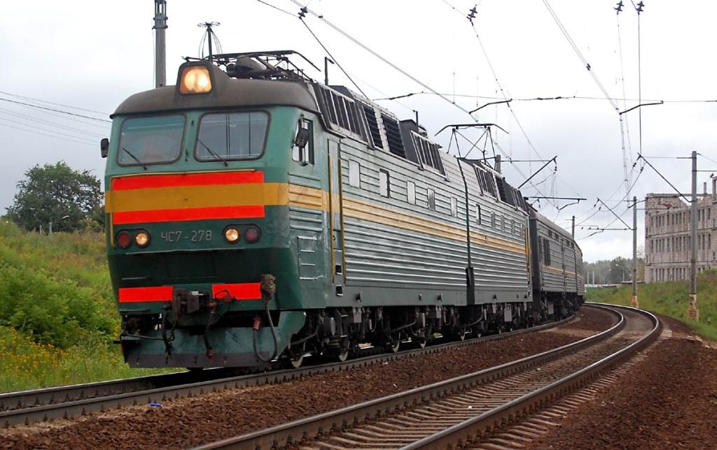 Із Тернополя до Миколаєва і Херсона курсуватиме новий поїзд