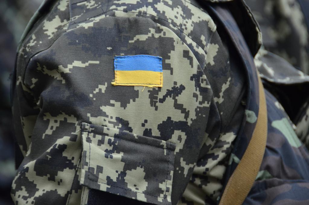 Сім'ї загиблих військовослужбовців Тернопільщини отримали одноразову грошову допомогу