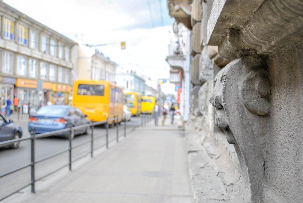 Фотопрогулянка вулицями Тернополя