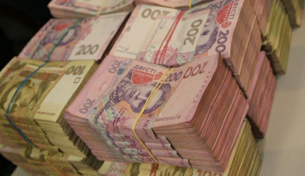 Бюджет Тернополя активно наповнюється