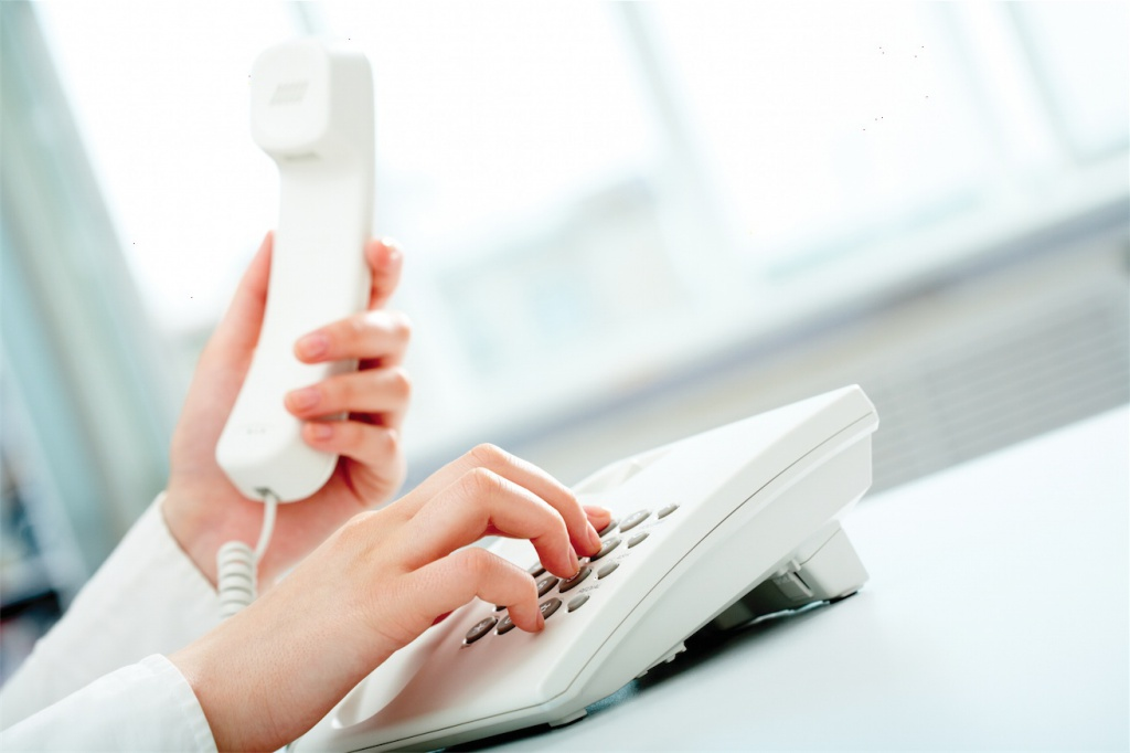 Тернопільська податкова запрошує до телефонної розмови