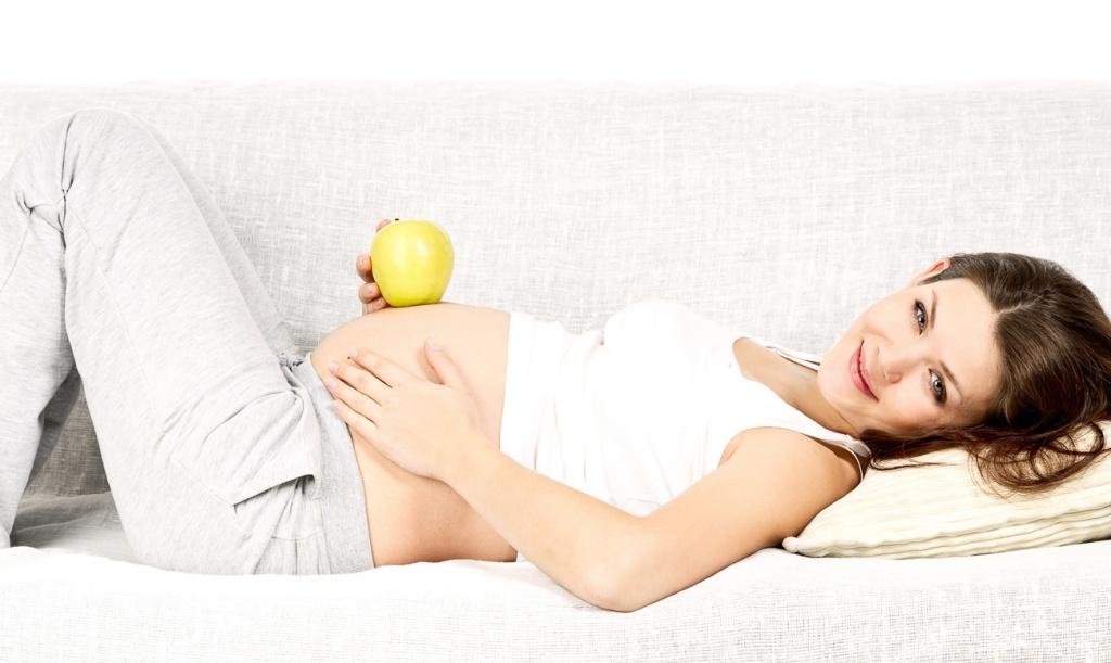 Чого категорично не можна робити вагітним