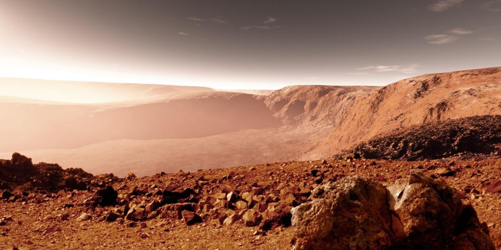 Білет на Марс, або як колонізуватимуть Червону планету