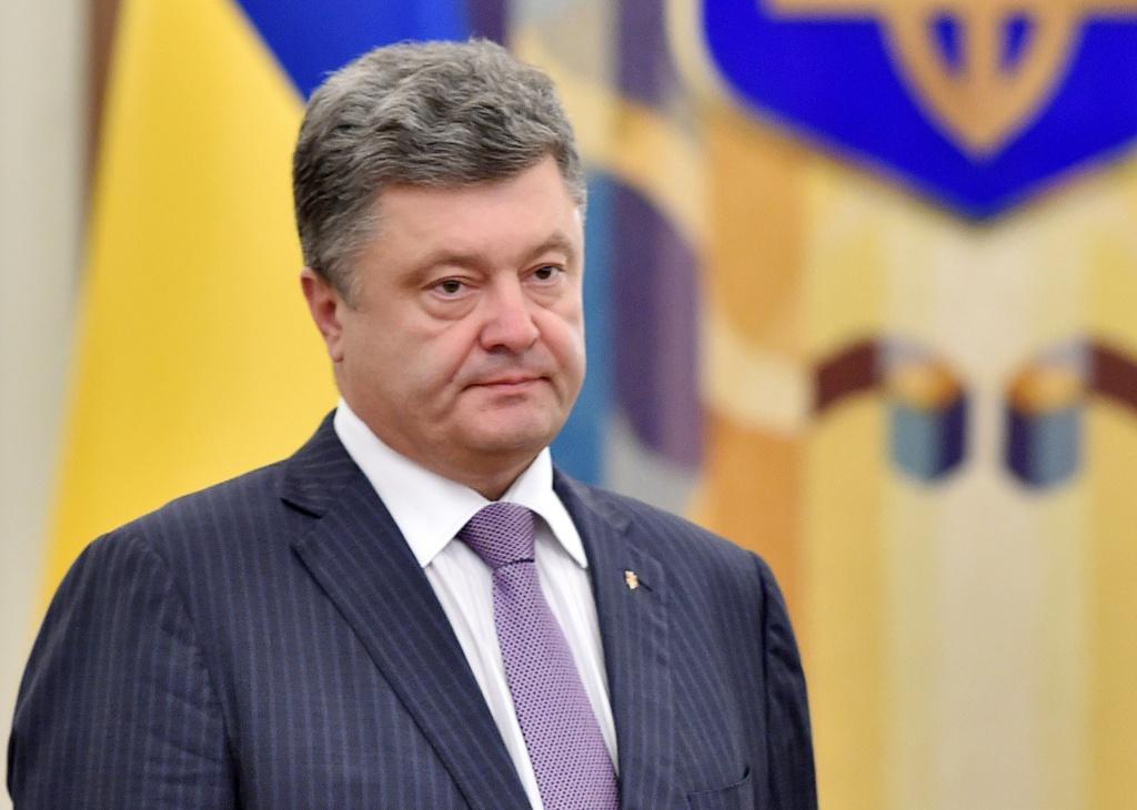 Brexit відстрочить безвіз для України максимум на тиждень, – Порошенко