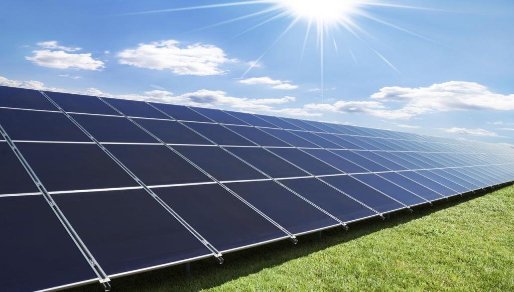 У Південній Кореї створили ультратонку сонячну батарею