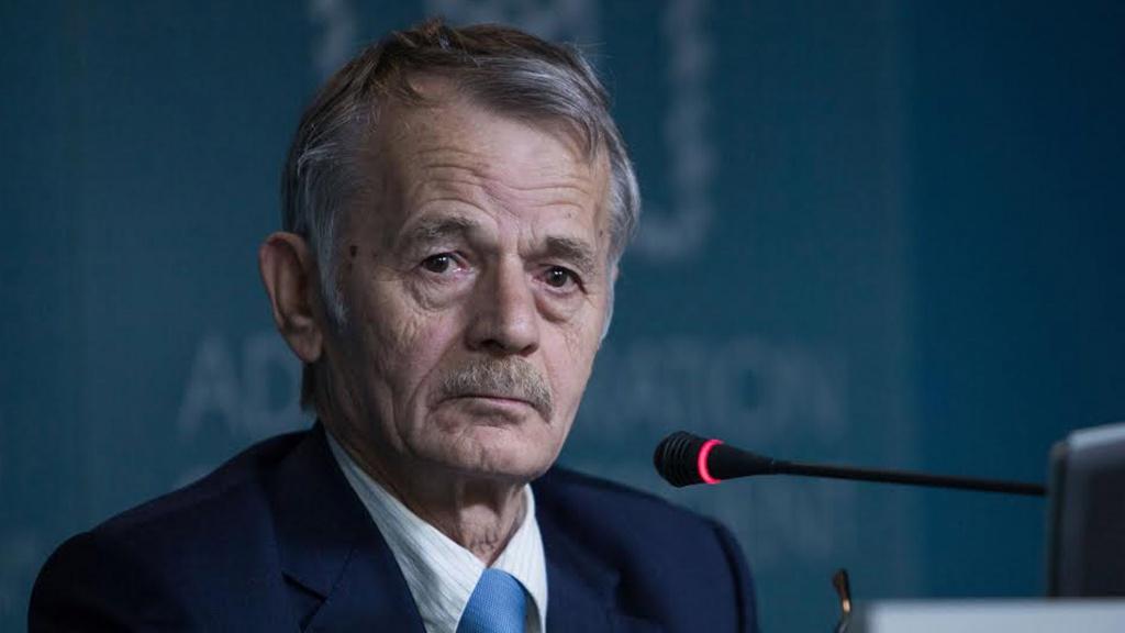 Джемілєв: лише деокупація дозволить дотримуватися прав людини в Криму
