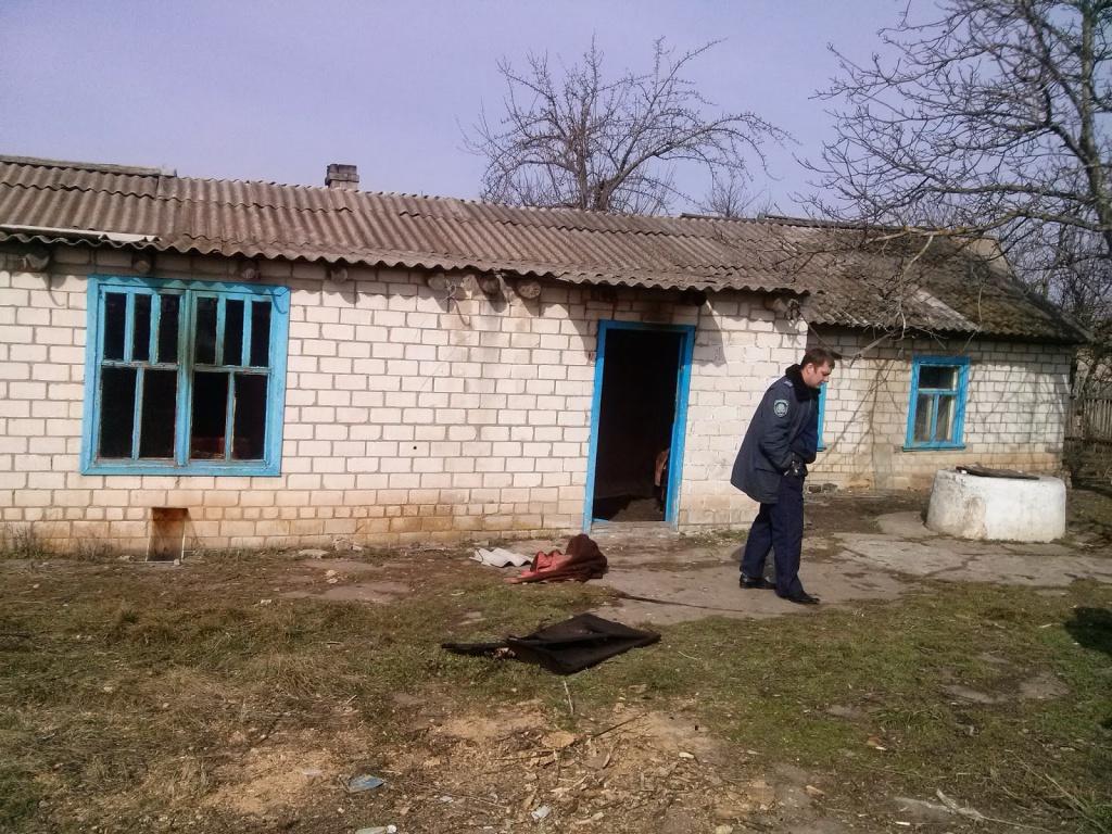 Через паління на Тернопільщині загинуло двоє людей
