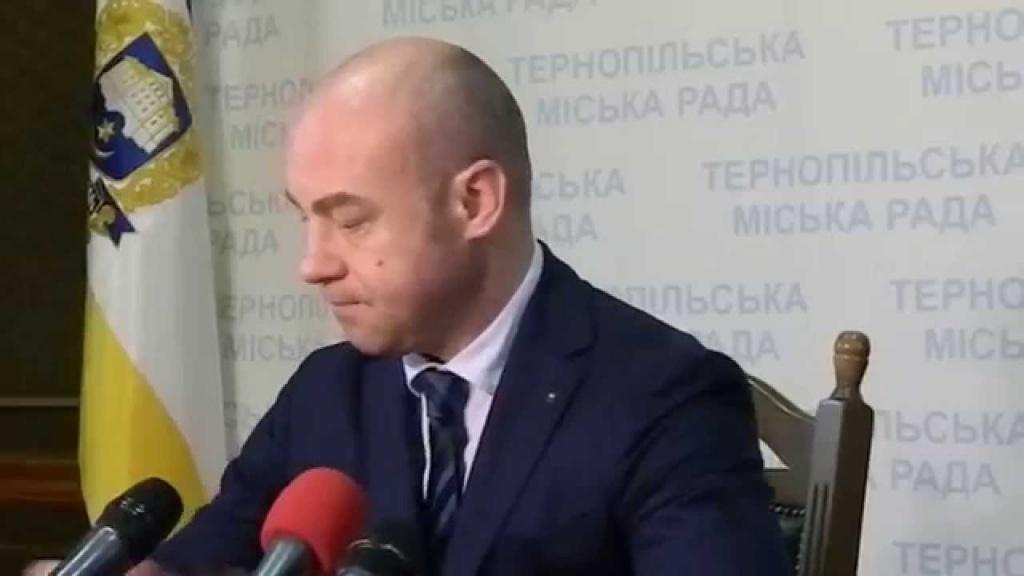 Сергій НАДАЛ: «Тернопіль стане розумним, інноваційним і відкритим містом»
