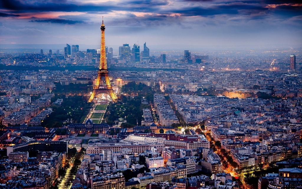 Побачити Париж і… розірвати серце
