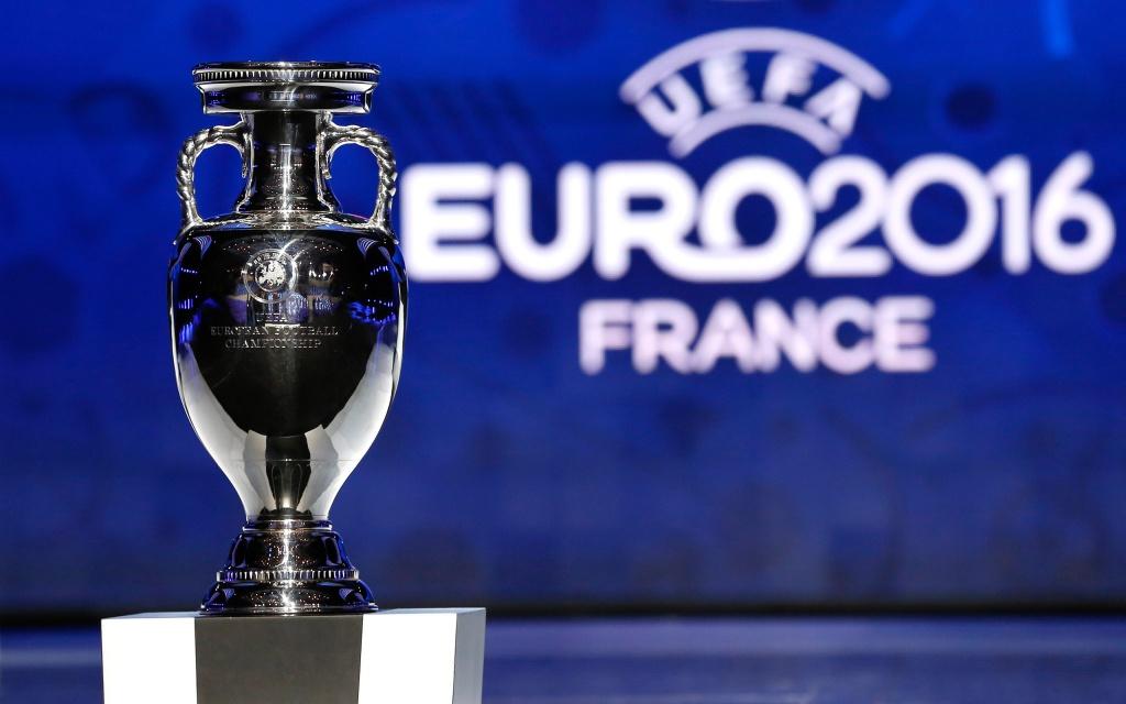 Збірну Росії умовно дискваліфікували з Євро-2016