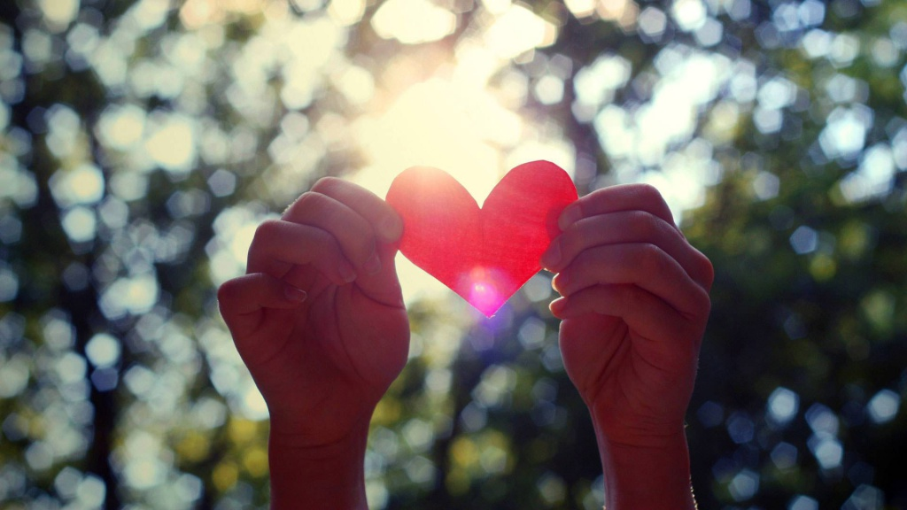 Віра, Надія, Любов