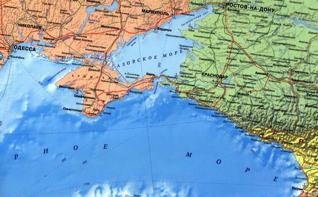 2019 рік для Крима може стати фатальним: російський експерт